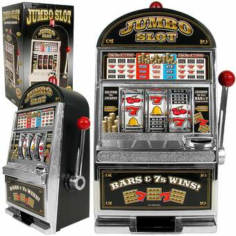 play slots game