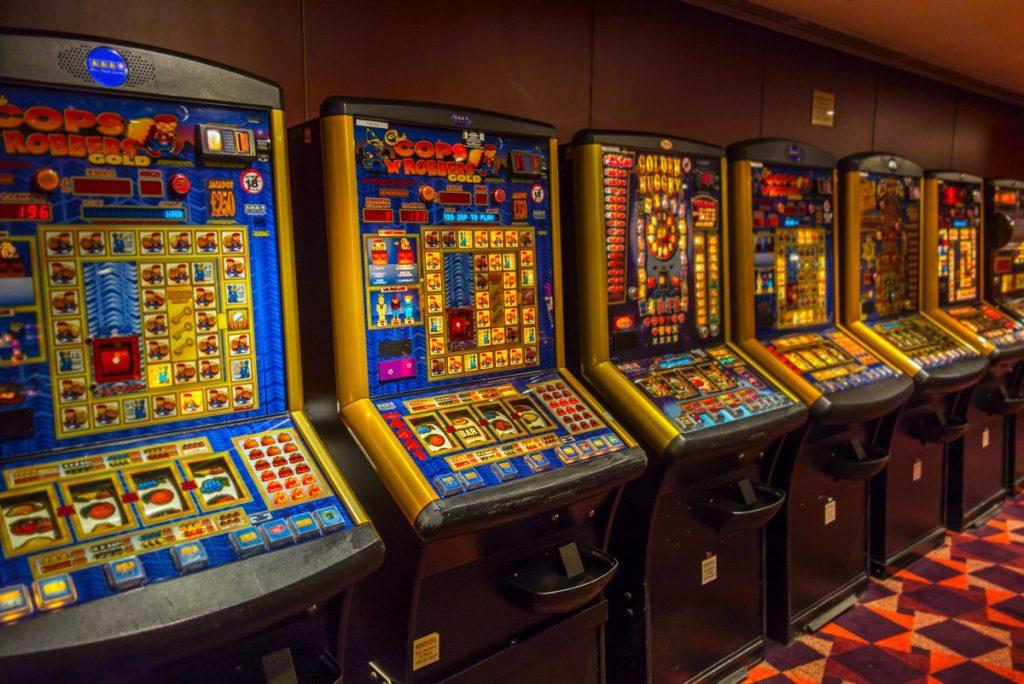 lightning zap slot machine online